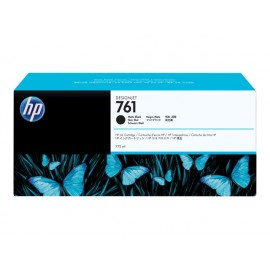 HP 761 ink cartridge matte black 775ml