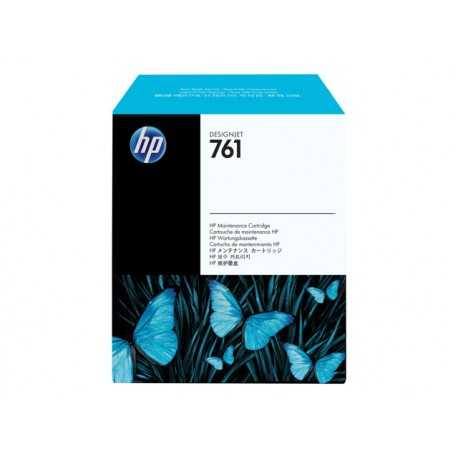 HP 761 Maintenance Cartridge Designjet T7100