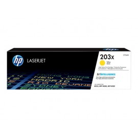 HP 203X Yellow Laserkasetti 2,5K