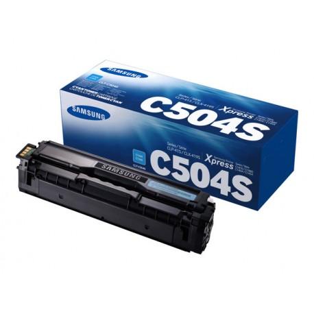 Samsung CLT-C504S Cyan Laserkasetti 1,8K