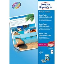 Avery Zweckform Premium Laser Paper
