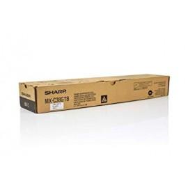 Sharp MXC38GTC Cyan Laserkasetti 10K