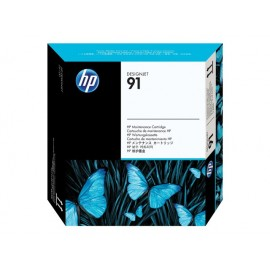HP No 91 Maintenance Cartridge