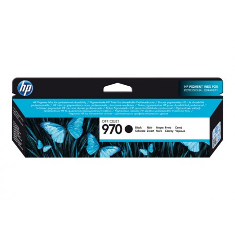 HP 970 Musta Mustepatruuna 3K