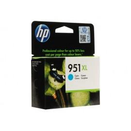 HP No 951XL Cyan Mustepatruuna 1500 sivua