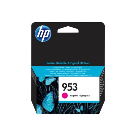 HP  No 953 Magenta Mustepatruuna 700 sivua