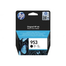HP No 953 Musta Mustepatruuna 1000 sivua