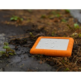 LaCie Rugged Mini 2TB USB3.0 HDD iskunkestävä