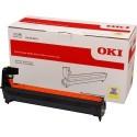 OKI C824/C834/C844 Yellow Kuvarumpu 30K