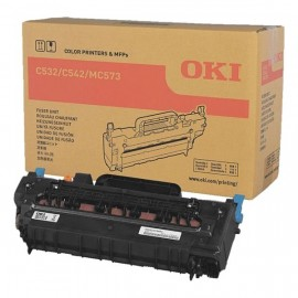 OKI 46358502 C532/MC573 Fuser Unit 60K