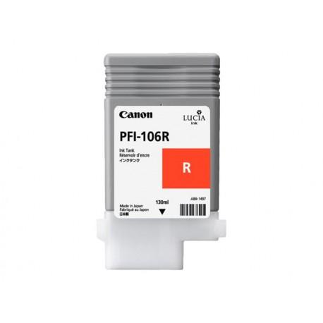 Canon PFI-106R Red 130ml