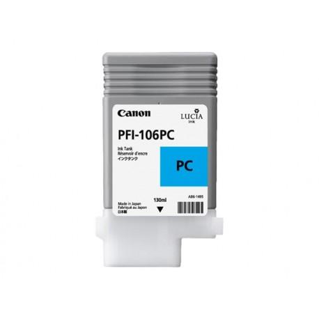 Canon PFI-106PC Photocyan 130ml