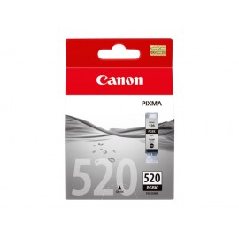 Canon PGI-520BK Musta Mustepatruuna