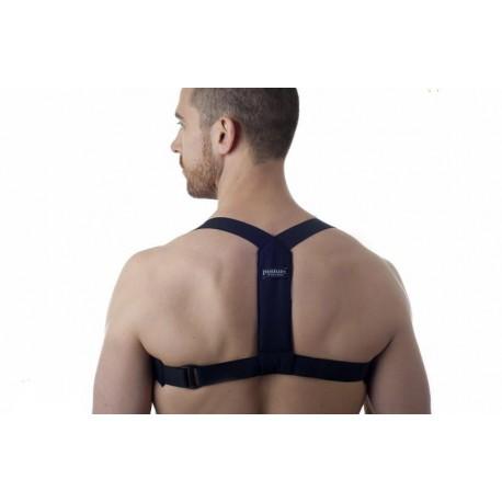 Ryhtiliivi M-L Swedish Posture Flexi