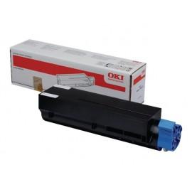 OKI B401/MB441/MB451 Musta 2,5K Värikasetti