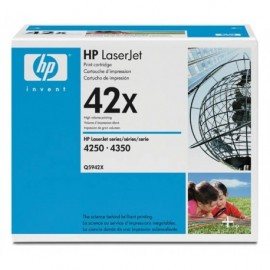HP Q5942X Laserkasetti black 20k