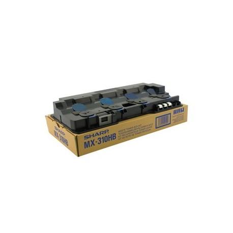 Sharp MX-2600/3100 Hukkaväriainesäiliö