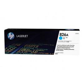 HP 826A Cyan 31,5K Laserkasetti