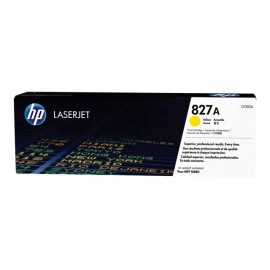 HP 827A Yellow 32K Laserkasetti