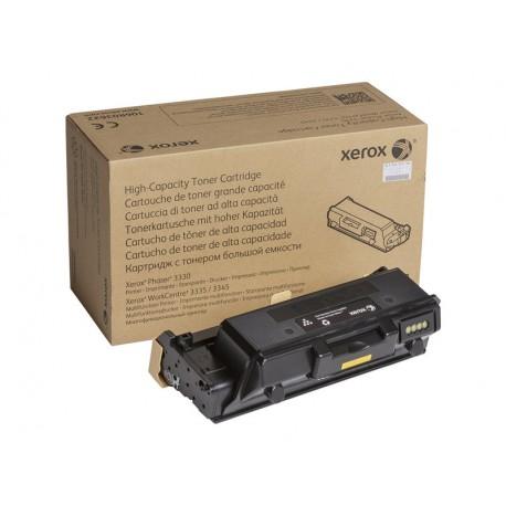 Xerox 106R03622 Musta 8,5K Laserkasetti
