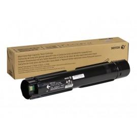 Xerox 106R03737 Musta 23,6K Laserkasetti