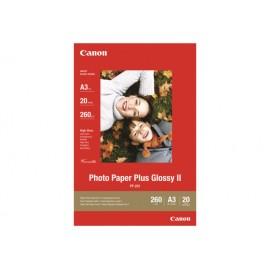 Canon PP-201 A3 Kiiltävä valokuvapaperi /20