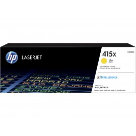 HP 415X Yellow 6K Laserkasetti (W2032X)
