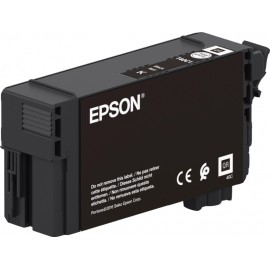 Epson T40C140 Musta 50ml Ultrachrome XD2