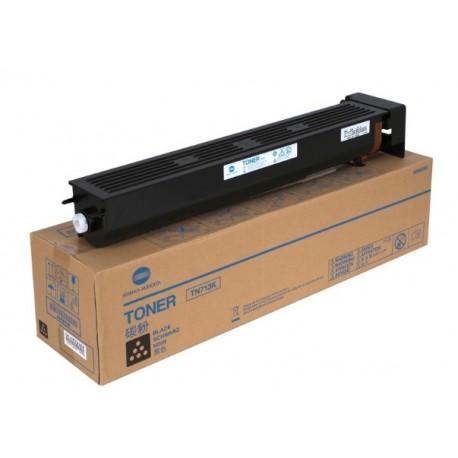 KM TN713C Magenta 33,2K Laserkasetti