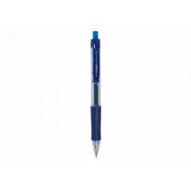 Geelikynä QC Sigma sininen
