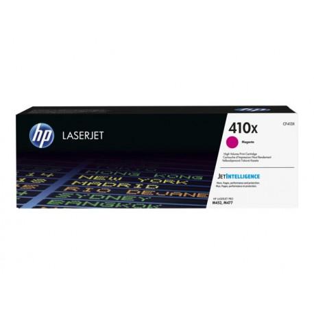 HP 410X Magenta Laserkasetti 5K (CF413X)