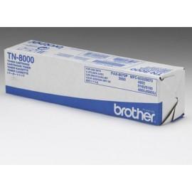 Brother TN-8000 Laserkasetti Musta 2.2K