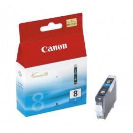 Canon CLI-8C Cyan Mustepatruuna 13ml
