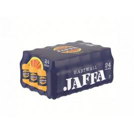 Jaffa Appelsiinilimonadi 0,33l