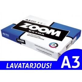 ZOOM Extra A3 80g /LAVA Perustulostuspaperi