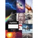 Oppiainevihko Fysiikka ProPISA A5/40