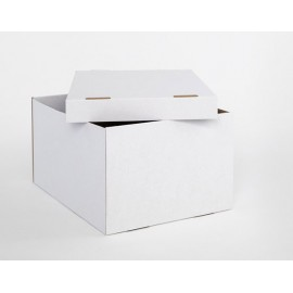 Arkistolaatikko+kansi VA 235x315x165