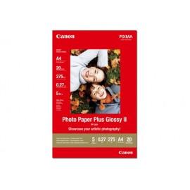 Canon PP-201 A4 Kiiltävä valokuvapaperi /20