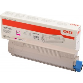 OKI C823/833/843 Magenta 7K Värikasetti