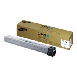 Samsung CLT-C806S Cyan 30K Laserkasetti