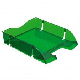 Lomakelaatikko Space Recycled PET Vihreä