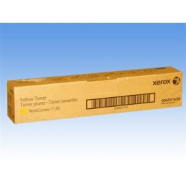 Xerox WC 7120 Yellow 15K Värikasetti *EOL*