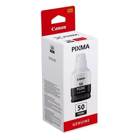 Canon Ink GI-50 Musta (täytemuste)