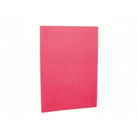 Vihko EKO A5/40 Pinkki (nidottu)