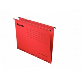 Riippukansio Punainen Pendaflex Standard