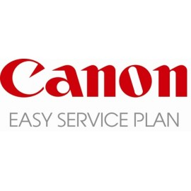 Canon Easy Service Plan 3 year exchange service - network scanners