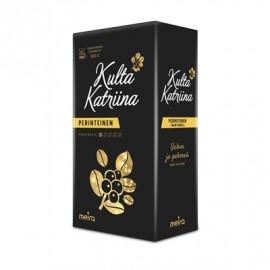 Kulta Katriina 500g Kahvi Suodatinjauhatus