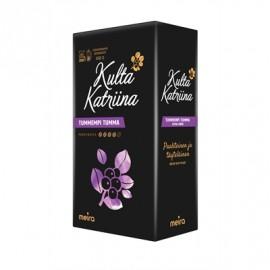 Kulta Katriina 450g Tumma paahto Suodatinjauhatus