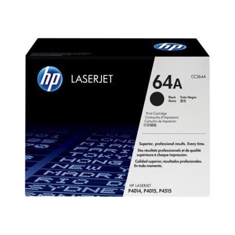 HP 64A Laserkasetti Musta 10K (CC364A)