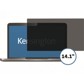 "Tietoturvasuoja Kensington 2-way 14.1"" Wide 4:3"